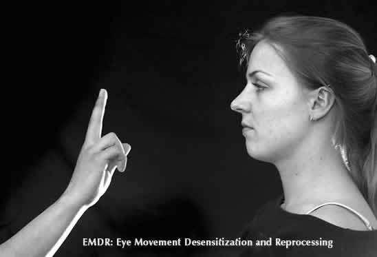 EMDR at New Horizon Counseling Center in Dallas, Artlington, & Fort Worth, Texas